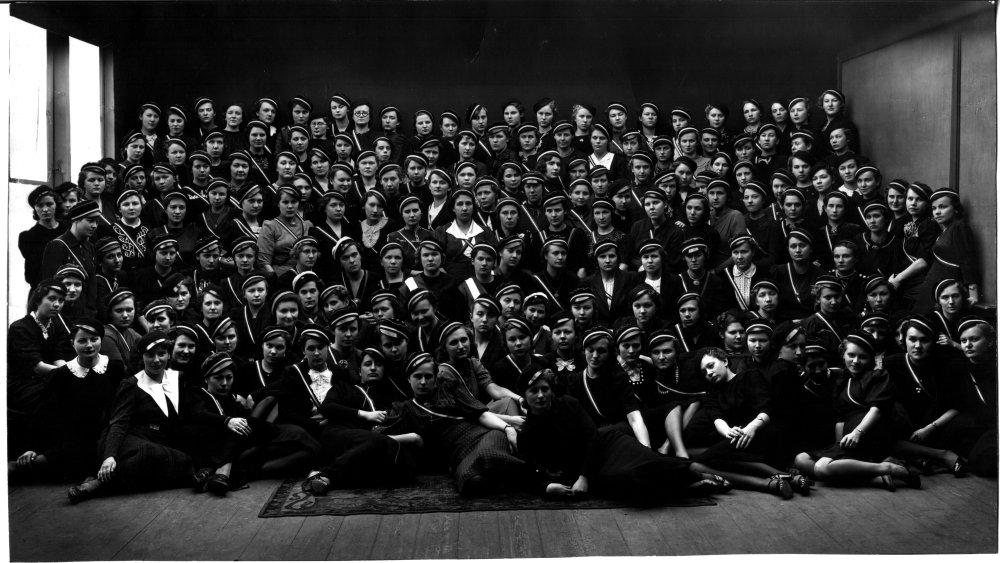 Killuke indlaensiste perest 1930. aastate lõpus