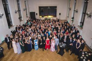 95. aastapäeva ball (kevad 2019) Maaris Puust