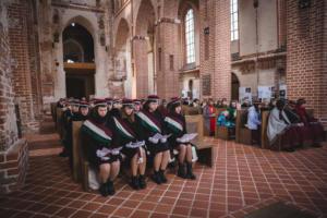 95. aastapäeva jumalateenistus (kevad 2019) Maaris Puust