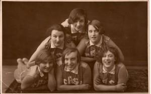 Eesti meisternaiskond võrkpallis (1929 kevad)