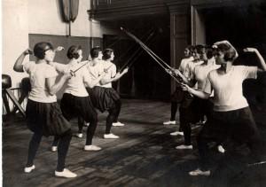 Paukimistund (1934)