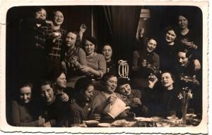 Rebased omavahel (1936 kevad)