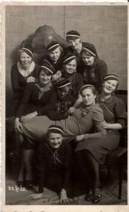 Lustakas koosviibimine (1938 sügis)