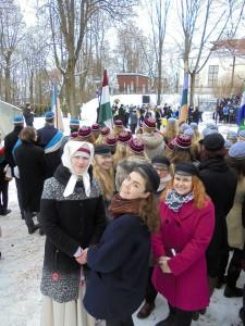 Eesti Vabariigi aastapäev (2016) Triin Teppo