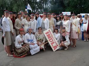 Korp! Indla koor laulupeol (2009)