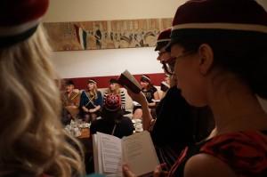 Tuba laulust kajamas (2015 sügis) Mari-Anne Liblik