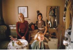 Vilistlasel külas (2001)