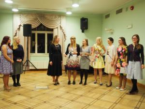 Rebasteater 94. aastapäeval (kevad 2018)