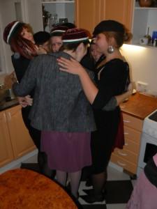 Indlaensised köögis (2010)