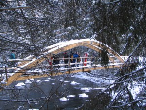 Talvepäev Taevaskojas (2007) Laarmaa 2