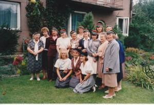 Indlaensised aias (1989)