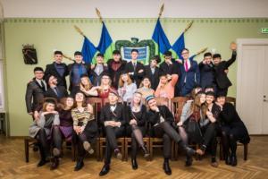 Ühine rebastund korp!! Vironia ja Fraternitas Esticaga (kevad 2017)