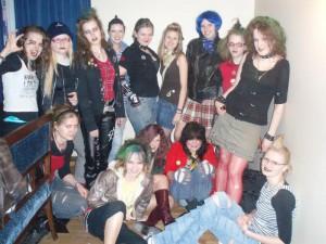 Punk (2008)