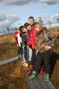 Rabamatk korp! Vironiaga (2009) Krislin Kippar