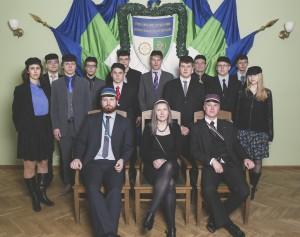Ühisrebastund korp!! Vironia ja Fraternitas Esticaga (2014)